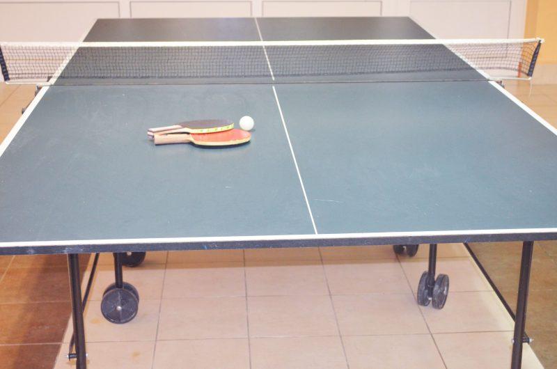 Tenis de masa Pensiunea Magura Baia Mare