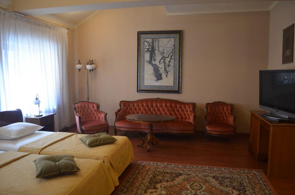 Apartament Pensiunea Magura Baia Mare